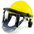 Junior A Combi-vl轻型通风头盔