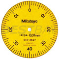 垂直型杠杆千分表0.8mm
