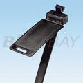 耐候型尼龙6.6标记标准型横截面170MM线缆扎带