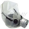 ER2000灾难预防和紧急逃生头罩