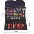 防爆26件套电工组合成套装工具(铝青铜)