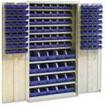 零件盒置物柜W1020×D500×H1840